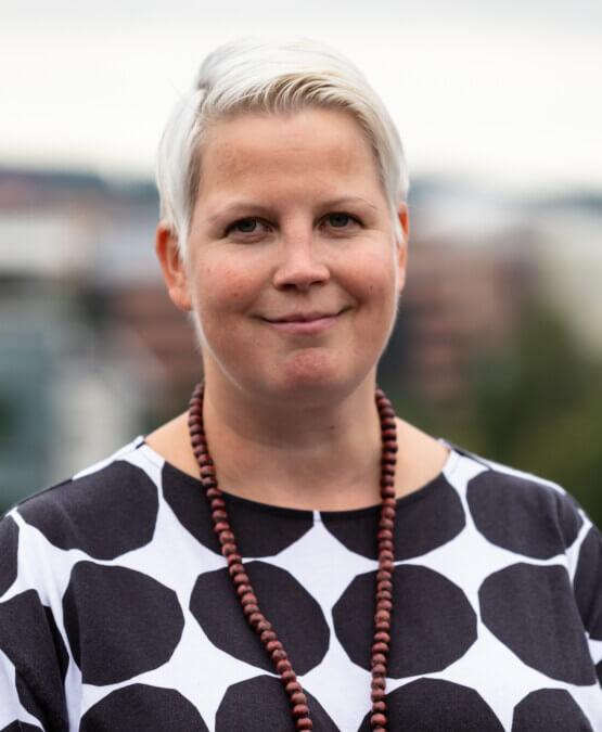 Katja Pesonen